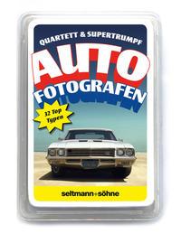 autoquartett 01 - contemporary car photographers
