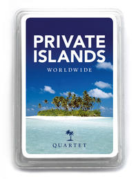 Private Islands Worldwide