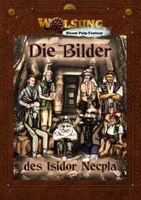 Die Bilder des Isidor Necpla