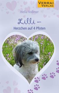 Lilli - Herzchen auf 4 Pfoten
