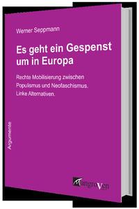 Es geht ein Gespenst um in Europa