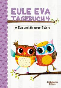 Eule Eva Tagebuch 4