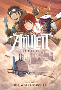 Amulett 3