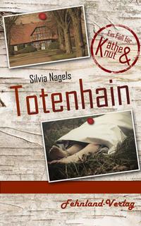 Totenhain - Cover