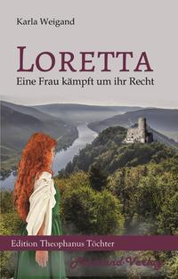 Loretta - Cover