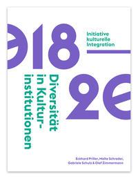Diversität in Kulturinstitutionen 2018-2020