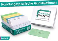Handlungsspezifische Qualifikationen - Lernkarten Logistik