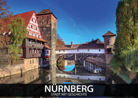 Nürnberg - Stadt mit Geschichte