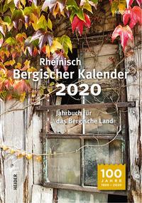 Rheinisch Bergischer Kalender 2020