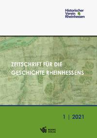 Zeitschrift für die Geschichte Rheinhessens