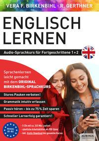 Englisch lernen für Fortgeschrittene 1+2 (ORIGINAL BIRKENBIHL)