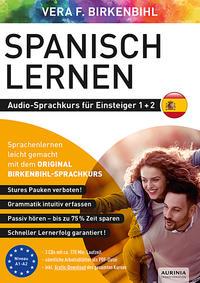 Spanisch lernen für Einsteiger 1+2 (ORIGINAL BIRKENBIHL)
