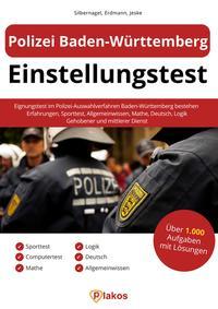 Polizei Baden-Württemberg Einstellungstest