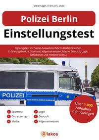 Polizei Berlin Einstellungstest