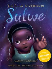 Cover: Lupita Nyong'o Sulwe