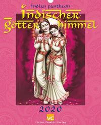 Indischer Götterhimmel 2020