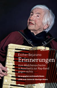 Esther Bejarano - Erinnerungen