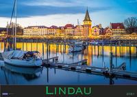 Lindau und der Bodensee 2021