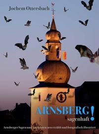 Arnsberg! sagenhaft - Cover