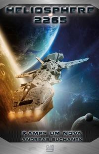 Heliosphere 2265 - Der Fraktal-Zyklus 3 - Kampf um NOVA (Bände 8-10)