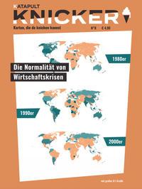 Die Normalität von Wirtschaftskrisen