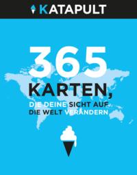 365 Karten, die deine Sicht auf die Welt verändern