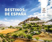 Destinos de Espana