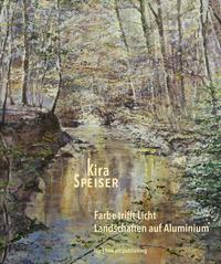 Kira Speiser – Farbe trifft Licht