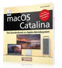 macOS Catalina - das Standardwerk zu Apples Betriebssystem - PREMIUM Videobuch