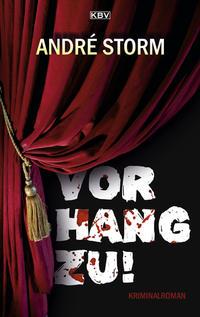 Vorhang zu! - Cover