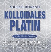 Kolloidales Platin (Alpha Flow)