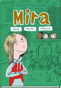 Mira - kuss - kunst - familie