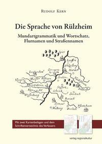 Die Sprache von Rülzheim