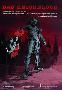 Das Heidenloch - Cover