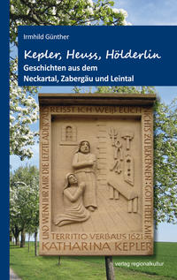 Kepler, Heuss, Hölderlin