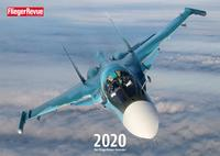 Der FliegerRevue Kalender 2020