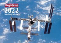 FliegerRevue Raumfahrt-Kalender 2022