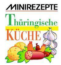 Thüringische Küche