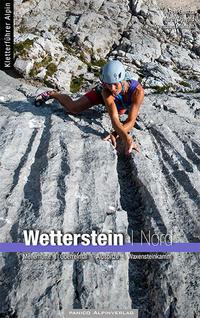 Alpinkletterführer Wetterstein Nord