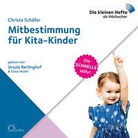 Mitbestimmung für Kita-Kinder