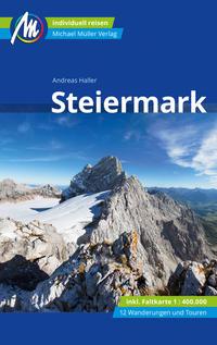 Cover: Andreas Haller Steiermark