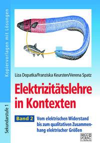 Elektrizitätslehre in Kontexten - Band 2