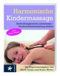 Harmonische Kindermassage