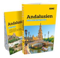 ADAC Reiseführer plus Andalusien