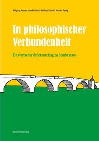 In philosophischer Verbundenheit