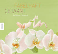 Cover: Frederic Clement Fabelhaft getarnt