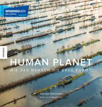 Cover: George Steinmetz u. Andrew Revkin Das Minimalismus-Projekt