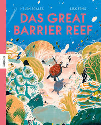 Cover: Helen Scales Das Great Barrier Reef