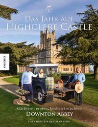 Das Jahr auf Highclere Castle