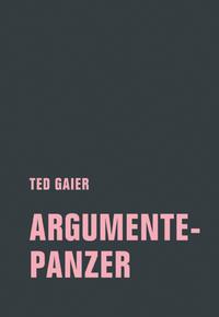 Argumentepanzer